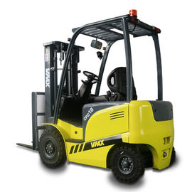 forklift lifting forklift reach lift truck CPD18 stand up electric forklift